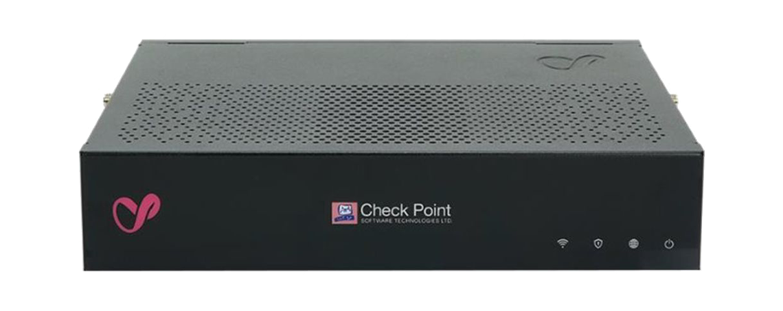 Check Point 1570 Next Generation Wired Appliance