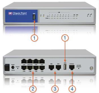 Check Point Series 80 Security Gateways מוצרי צ ק פוינט