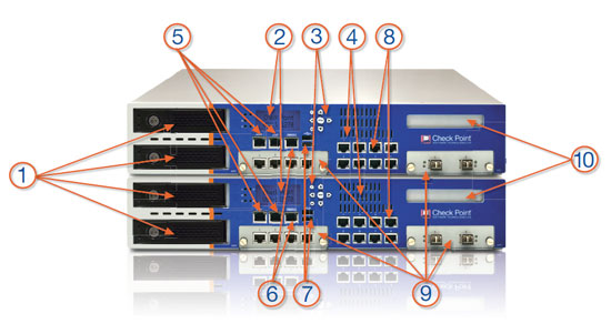 Checkpoint VSX-1 11270   מוצרי צ'ק פוינט