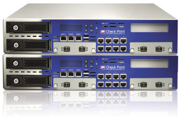 Check Point VSX-1 Appliance—Model 9070