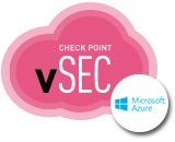 Check Point vSEC for Microsoft Azure
